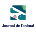 logo journal de l'animal
